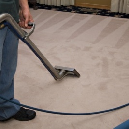 This is a professional carpet cleaner.