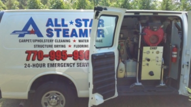 all-star-van-equipment